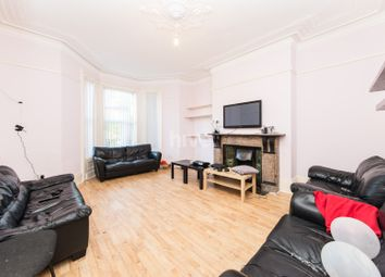 Thumbnail 9 bed terraced house to rent in Grosvenor Place, Jesmond, Newcastle Upon Tyne
