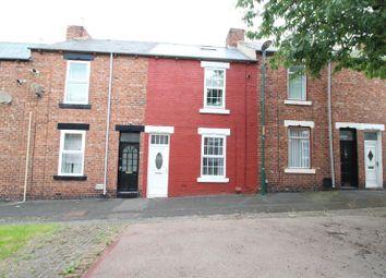 Thumbnail 2 bedroom terraced house for sale in Parliament Street, Hebburn