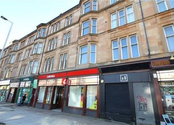 Thumbnail 3 bed flat to rent in Victoria Road, Glasgow, Lanarkshire
