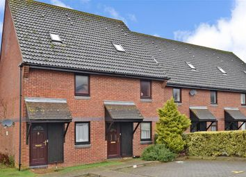 Thumbnail 2 bed maisonette for sale in Meon Close, Petersfield, Hampshire