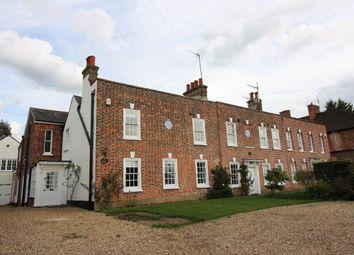 Thumbnail 5 bed property to rent in Little Bushey Lane, Bushey
