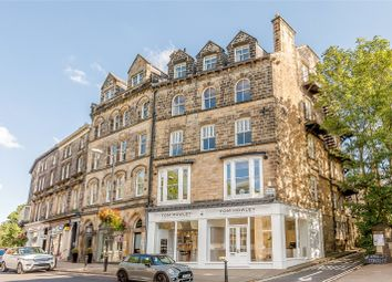 Thumbnail 3 bed flat for sale in Imperial Mansions, Royal Parade, Harrogate, North Yorkshire