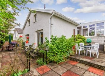 Thumbnail 4 bed detached house for sale in Springhill Road, Clarkston, Glasgow, East Renfrewshire