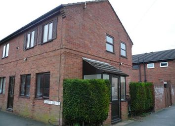2 Bedrooms Semi-detached house to rent in Castle Street, Lincoln LN1