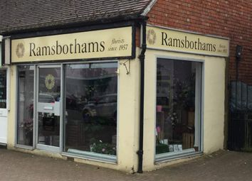 Thumbnail Retail premises for sale in Ramsbothams & Co, Milton Keynes