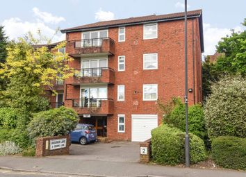 Thumbnail 2 bedroom flat to rent in Dennis Lane, Stanmore