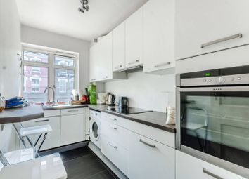 Redcliffe Close, Earls Court, London SW5. Studio for sale