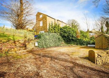 Thumbnail 4 bed detached house for sale in Shawclough Road, Rossendale