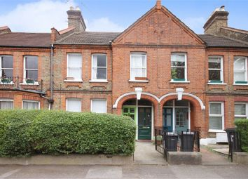 Thumbnail 2 bed flat for sale in Diana Road, Walthamstow, London