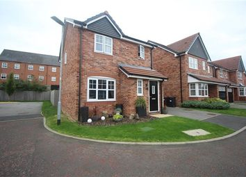 Thumbnail 3 bed property for sale in Sycamore Gardens, Leyland