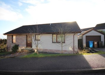 Thumbnail 2 bed detached bungalow for sale in 71 Feddon Hill, Fortrose