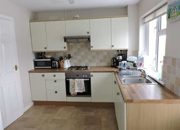 Thumbnail 2 bed semi-detached house for sale in New Road, Cwmllynfell, Swansea