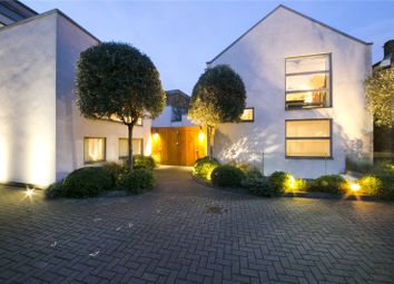 Thumbnail 4 bedroom semi-detached house for sale in Noble Yard, Off Charlton Place