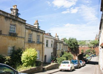 Thumbnail 1 bed flat to rent in Oak Street, Bath