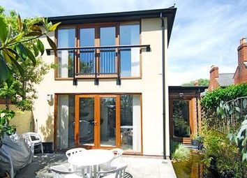 Henley On Thames, Queen Street Mews RG9. 3 bed detached house