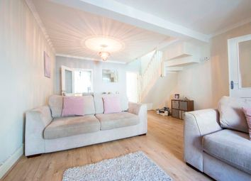 Thumbnail 3 bed terraced house for sale in Pritchard Street, Treharris