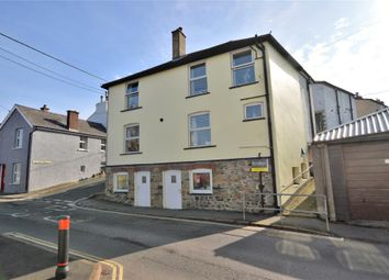 3 bed end terrace house for sale in Victoria Street, Okehampton EX20