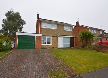 Thumbnail 4 bed detached house for sale in Tibby Butts, Scalby, Scarborough