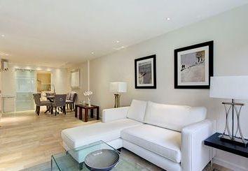 Thumbnail 2 bed flat to rent in High Street Kensington, London