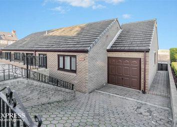 Thumbnail 3 bed detached bungalow for sale in Chapel Street, Tantobie, Stanley, Durham