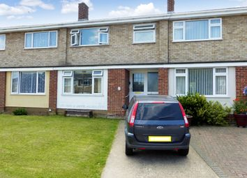 Thumbnail 3 bed terraced house for sale in Brookland, Tiptree, Colchester