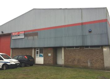 Thumbnail Industrial to let in 477 Malton Avenue, Slough