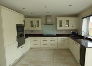 Thumbnail 4 bed property to rent in Dragon Rise, Norton Fitzwarren, Taunton