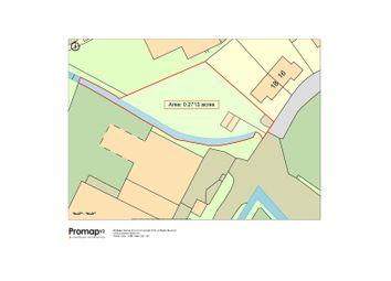 Queens Lane, Arundel, West Sussex BN18. Land for sale