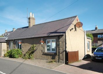 Thumbnail 2 bed bungalow for sale in 1 Bank Street, Greenlaw, Duns