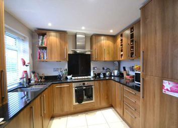 Thumbnail 2 bedroom flat to rent in Park Road, Banstead
