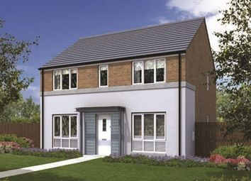 "Thumbnail 4 bed detached house for sale in ""The Chedworth"" at Greatham Avenue, Stockton-On-Tees"