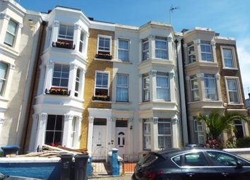 Thumbnail 6 bed terraced house for sale in Gordon Road, Cliftonville, Margate, Kent