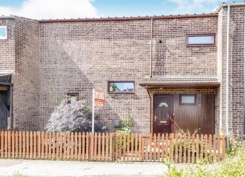 Thumbnail 3 bedroom terraced house for sale in Smallwood, Ravensthorpe, Peterborough