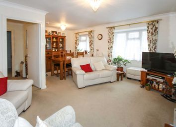 Thumbnail 2 bed flat for sale in Allington Court, Outwood Common Road, Billericay