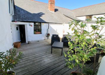 Thumbnail 5 bed property for sale in Commercial Road, St. Keverne, Helston