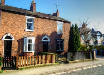 Thumbnail 3 bedroom cottage to rent in Marsh Lane, Nantwich