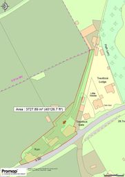 Thumbnail Commercial property for sale in Site At Trevemper, Adjacent To A392, Newquay, Cornwall
