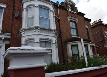 Thumbnail 9 bed shared accommodation to rent in Victoria Road North, Southsea