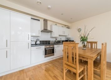 Thumbnail 2 bedroom flat to rent in Axminster Road, London