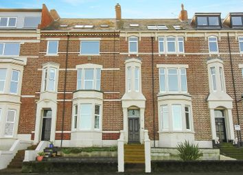 Thumbnail 4 bed maisonette for sale in Percy Gardens, Tynemouth, North Shields