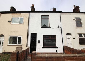 Thumbnail 2 bed terraced house to rent in Manchester Road East, Walkden, Manchester