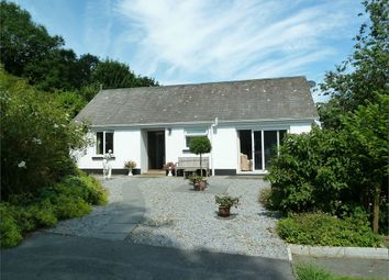 Thumbnail 3 bed detached bungalow for sale in Sycharth, Abercych, Boncath, Pembrokeshire