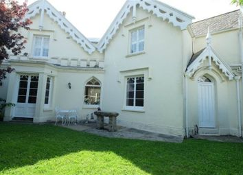 Thumbnail 5 bed detached house for sale in St. Saviours Road, St. Saviour, Jersey