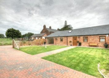 Thumbnail 3 bed semi-detached house to rent in Stainsby Hall Farm, Stainton, Middlesbrough
