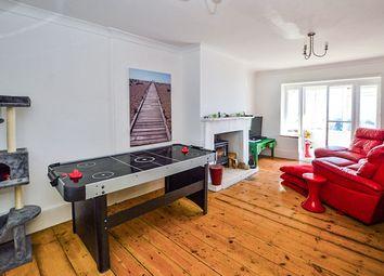 Thumbnail 4 bed flat for sale in Granville Parade, Sandgate, Folkestone