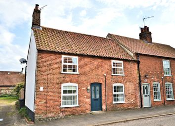 Thumbnail 3 bed end terrace house for sale in North Street, Burnham Market, King's Lynn