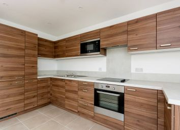 Thumbnail 2 bed flat for sale in Ferdinand Court, Catford