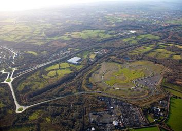 Thumbnail Commercial property for sale in Parc Felindre, Swansea