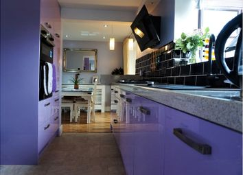 Thumbnail 3 bedroom semi-detached house for sale in Ash Road, Peterborough