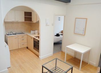 Thumbnail 3 bedroom flat to rent in Camden Road, London